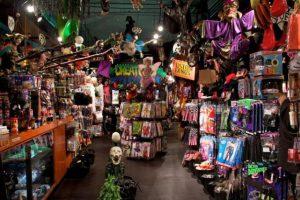Halloween Store in Glendale Ca
