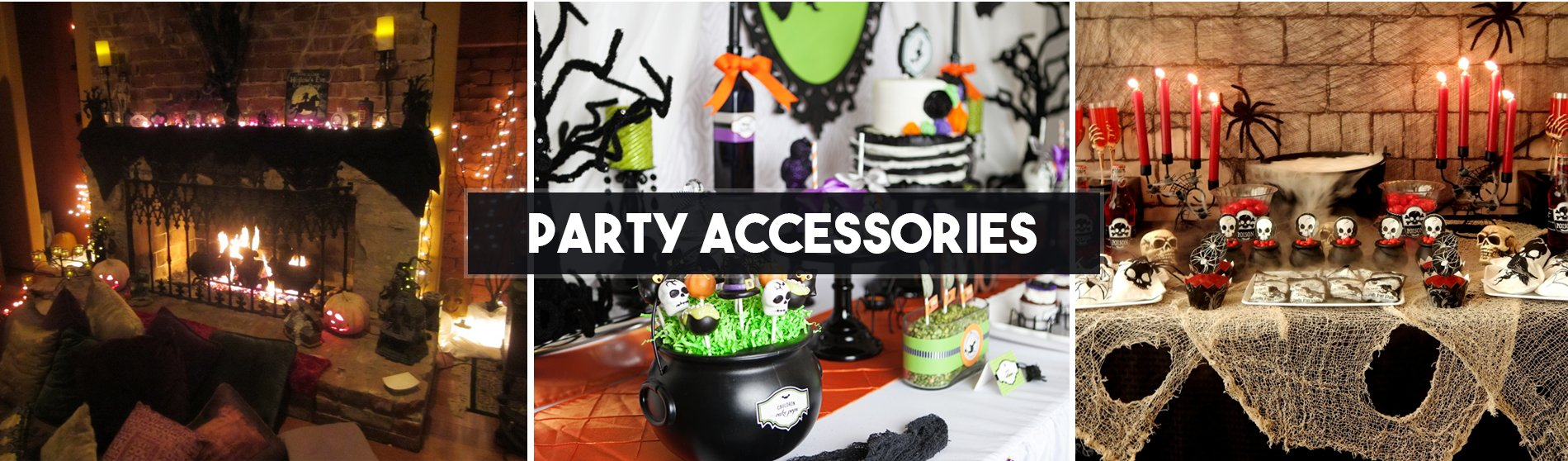 Party-Accessories