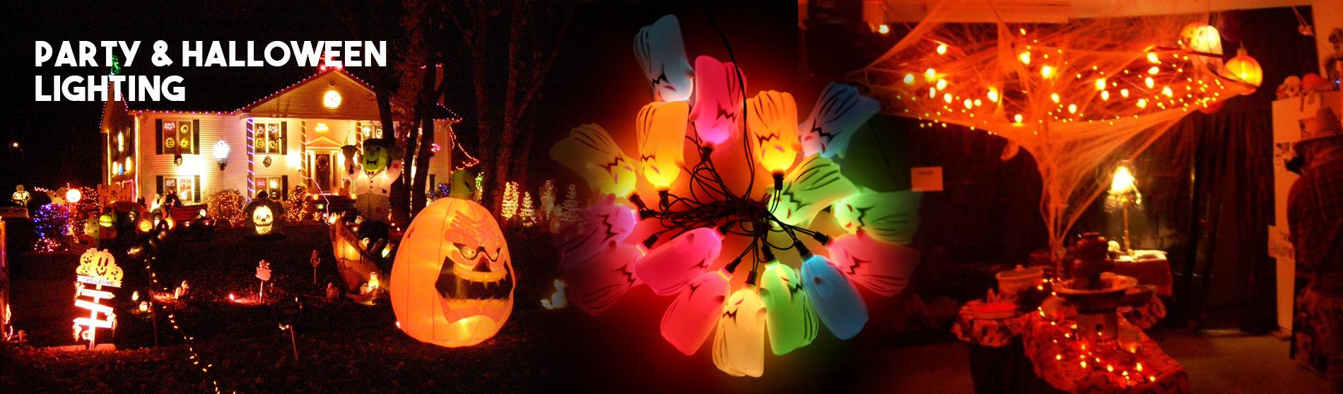 Party-Halloween-Lighting
