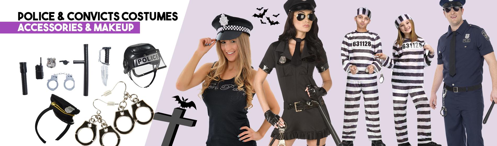 Police-Convicts-Costume-Accessories