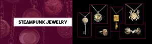Steampunk-Jewelry