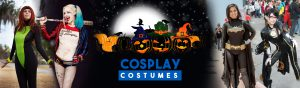 Cosplay-Costumes
