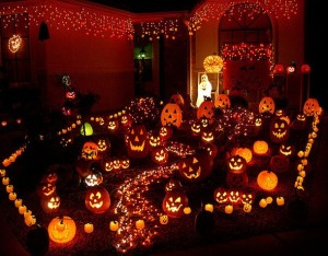 Halloween Decorations-Min