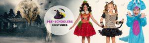 pre schoolers costumes