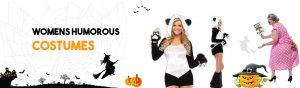 Womens Humorous Costumes