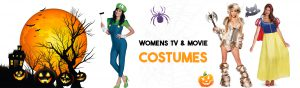 Womens TV And Movie Costumes