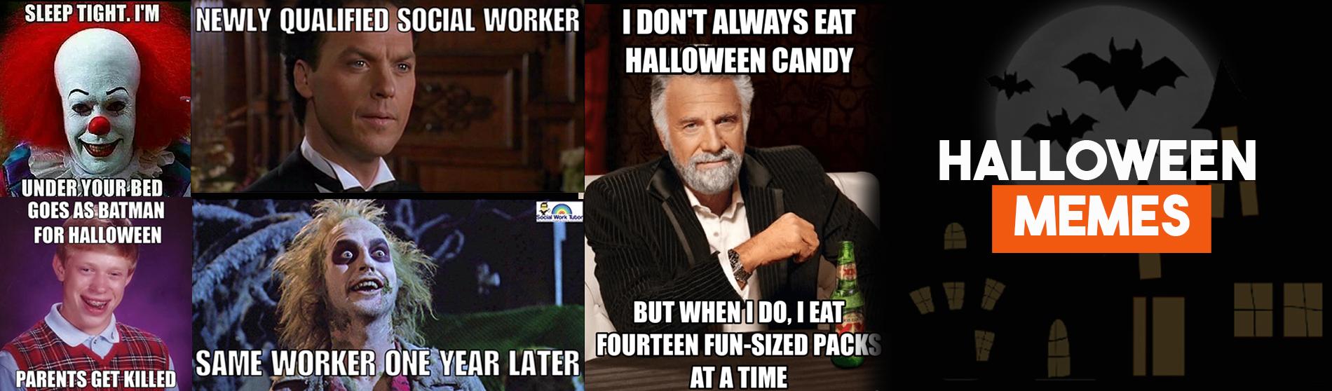 Halloween-Memes