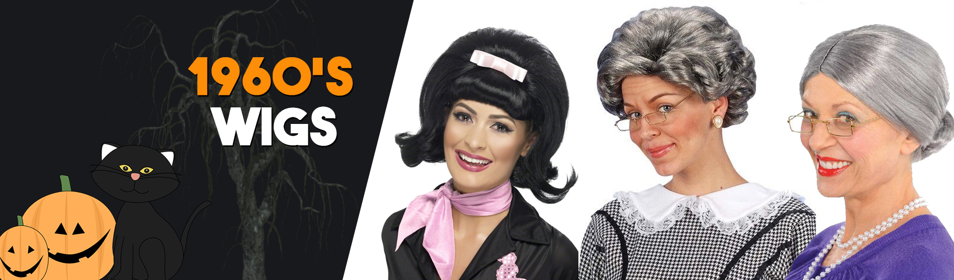 1960s-wigs