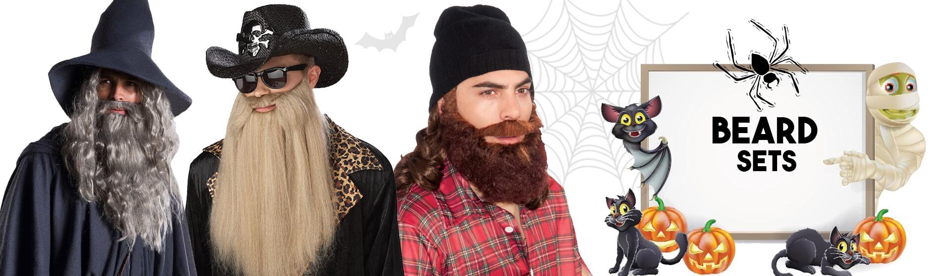Beard-Sets