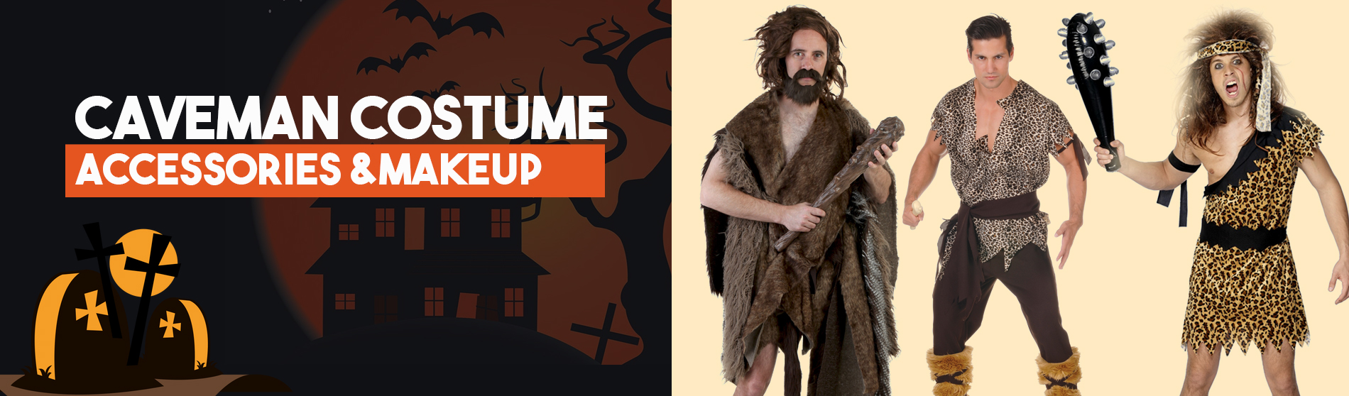 Caveman-Costume-Accessories-and-Makeup