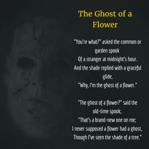 Halloween-Poems
