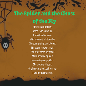 Halloween Poems 4