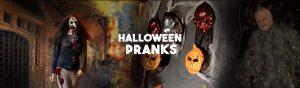 Halloween-Pranks