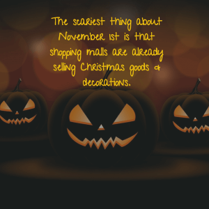 Halloween Quotes 1