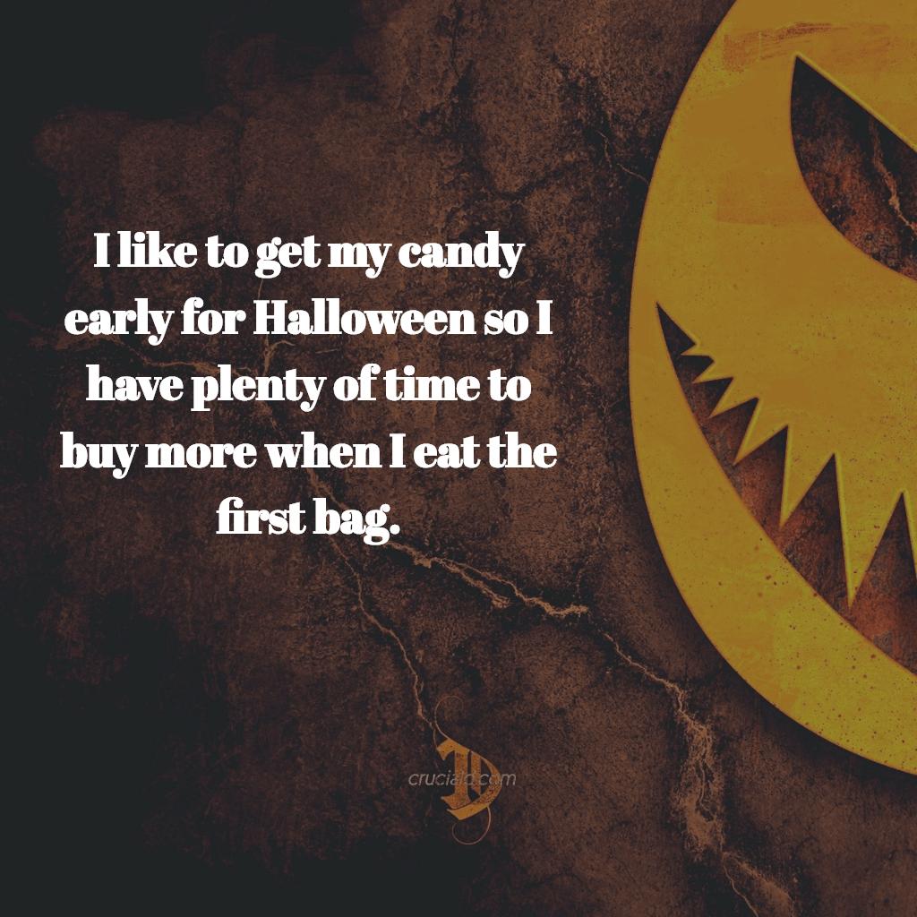 Halloween Quotes 3