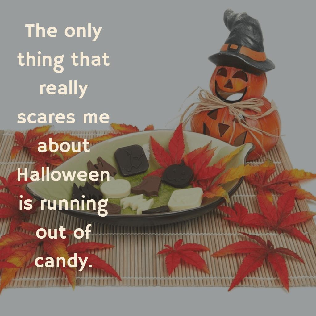 Halloween Quotes 6