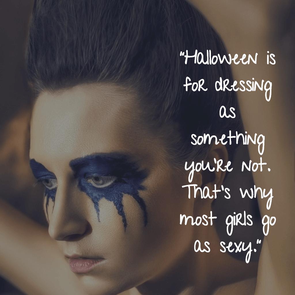 Halloween Quotes 7