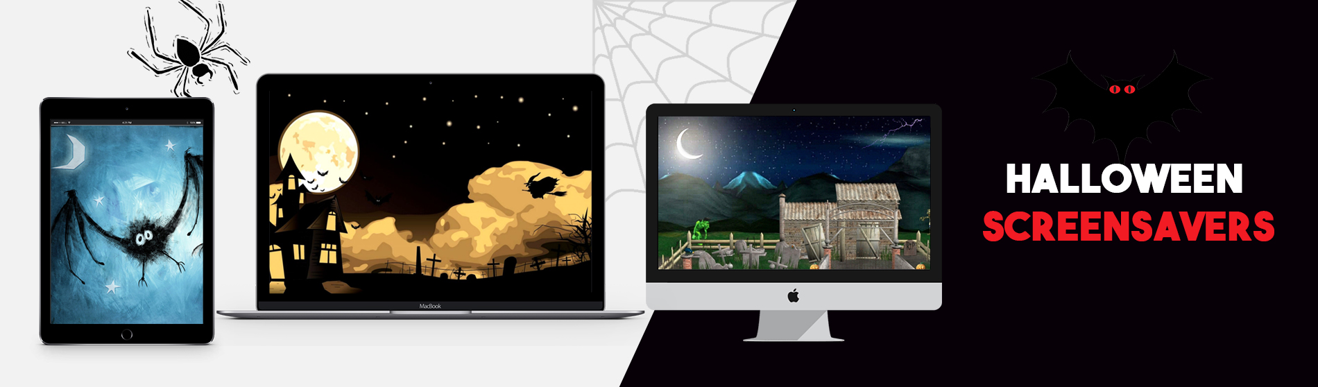 Halloween-Screensavers