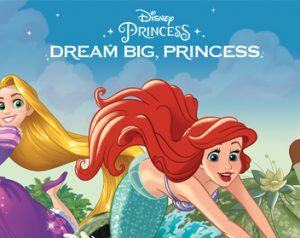 Halloween Store Disney Princess costumes