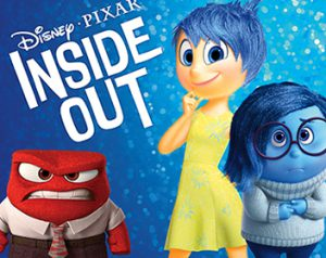 Halloween Store Inside Out Costumes