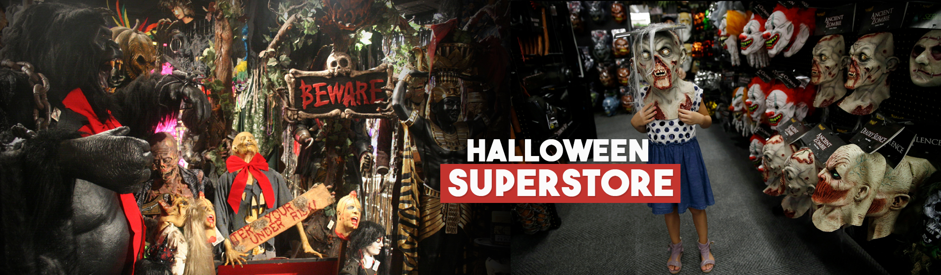 Halloween Superstore