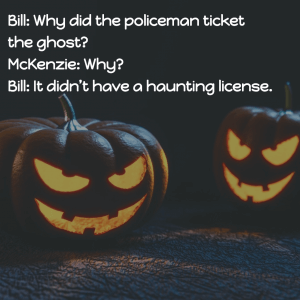 Halloween Jokes 3