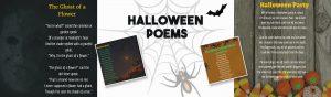 Halloween-poems