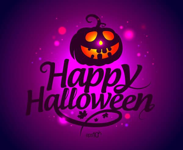Happy Halloween Images Pumpkin