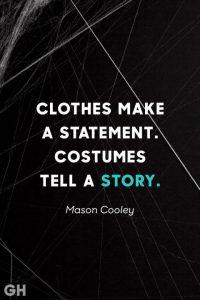 Happy Halloween Quotes Costumes