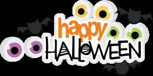 Happy Halloween Spooky