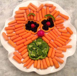 Healthy Halloween Foods