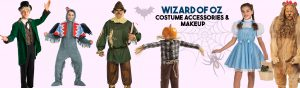 Wizard-of-Oz-Costume-Accessories-Makeup