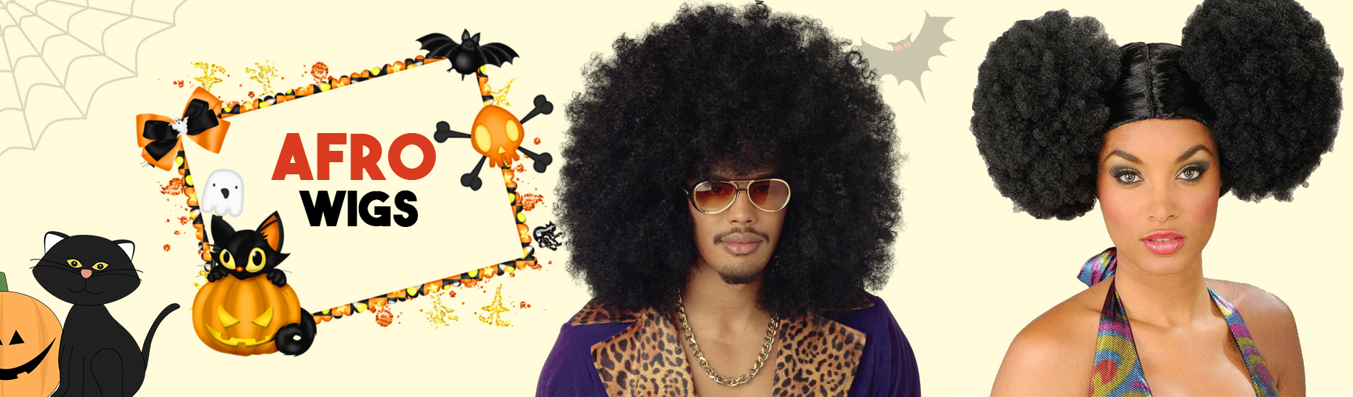 Afro-Wigs