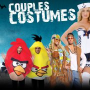 2016 Couples Costumes