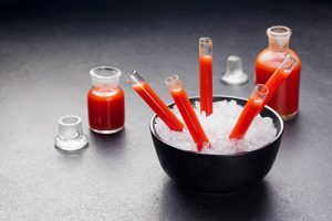 halloween alcoholic drinks