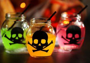Halloween Alcoholic Drinks 2