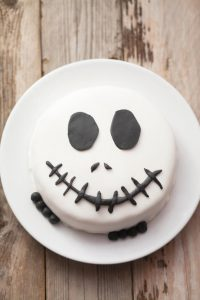Halloween Cake Ideas 1
