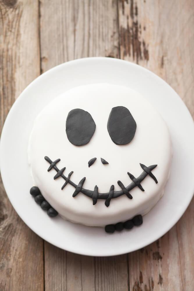 halloween cake ideas 1