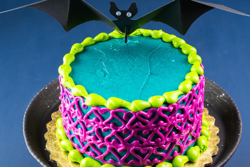 halloween cake ideas 2