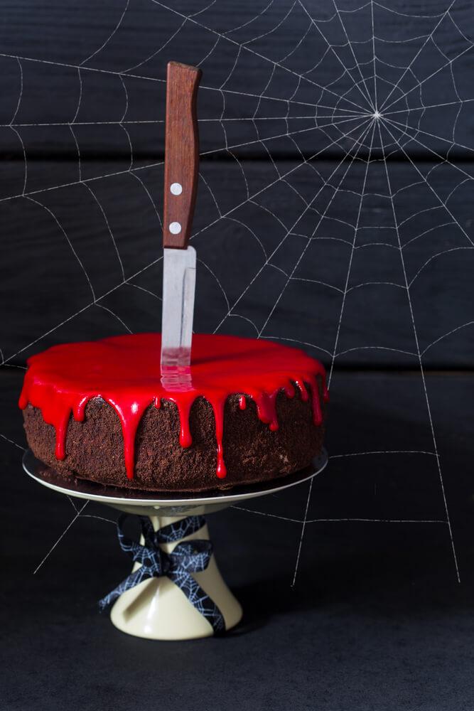 halloween cake ideas 3