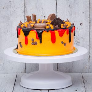 Halloween Cake Ideas 4