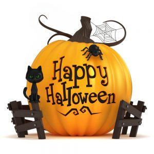Halloween Clipart 1