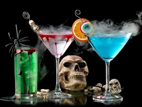 halloween cocktails 3