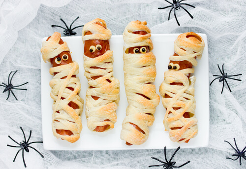 halloween themed food 4