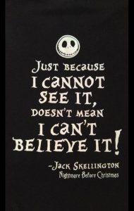 Happy Halloween Quotes Jack Skellington