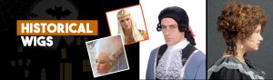 Historical-Wigs
