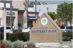 Halloween Store Monterey Park