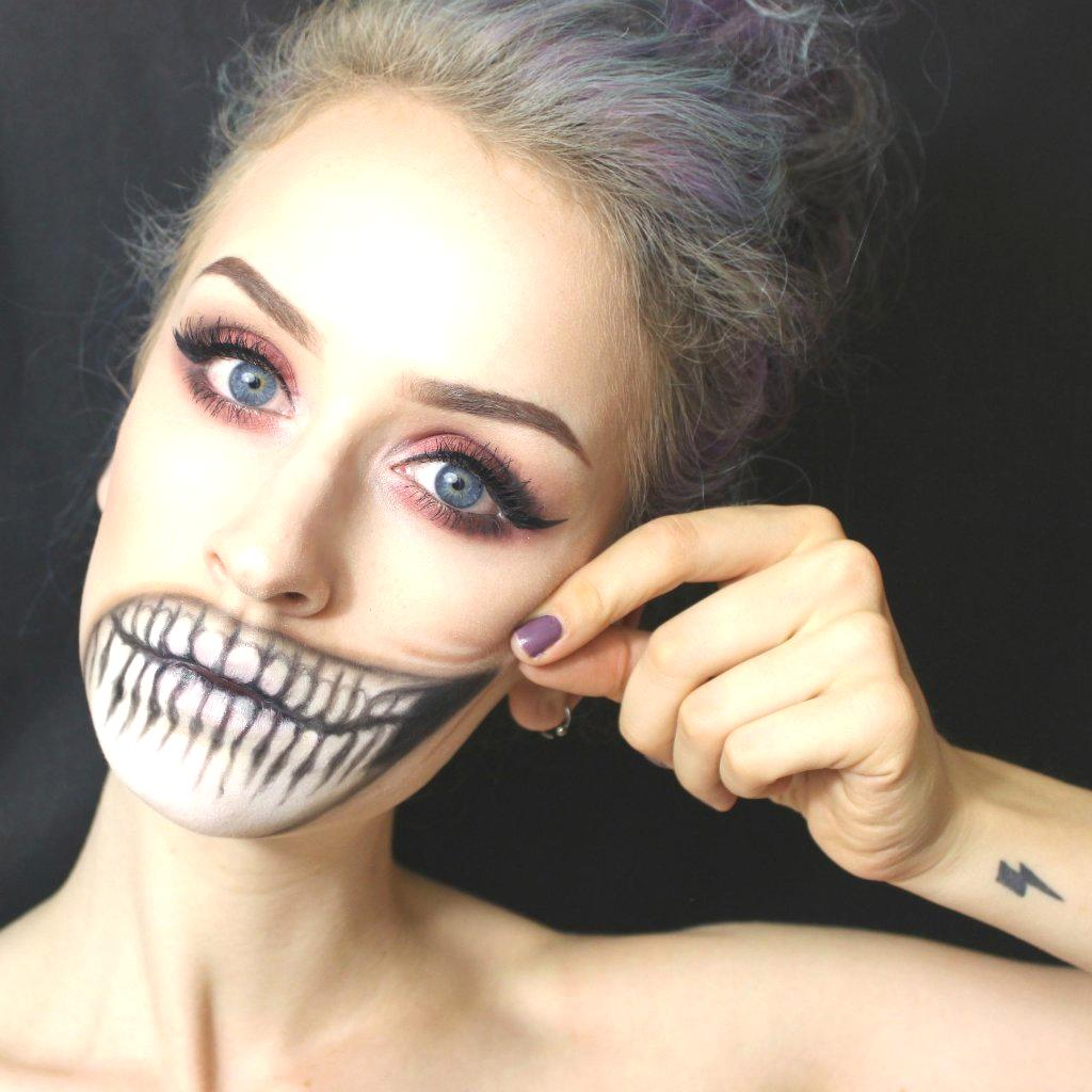 Halloween Makeup And Costumes