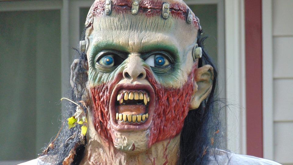 Halloween Lord Voldemort Mask