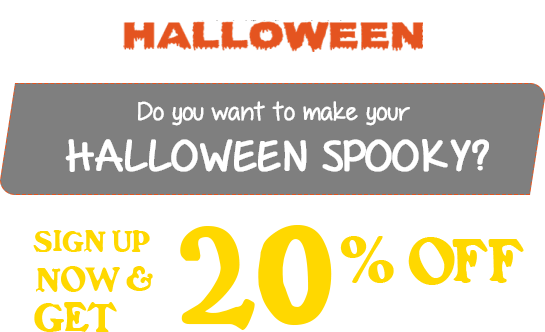Glendale Halloween Store - Pop Image